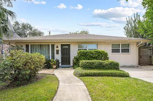 1424 Hall Avenue, Metairie, LA 70003 (MLS #2270131) :: Reese & Co. Real Estate