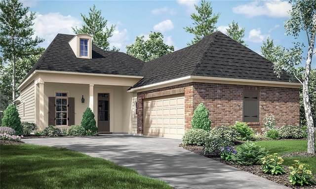 1384 Audubon Parkway, Madisonville, LA 70447 (MLS #2270136) :: Crescent City Living LLC
