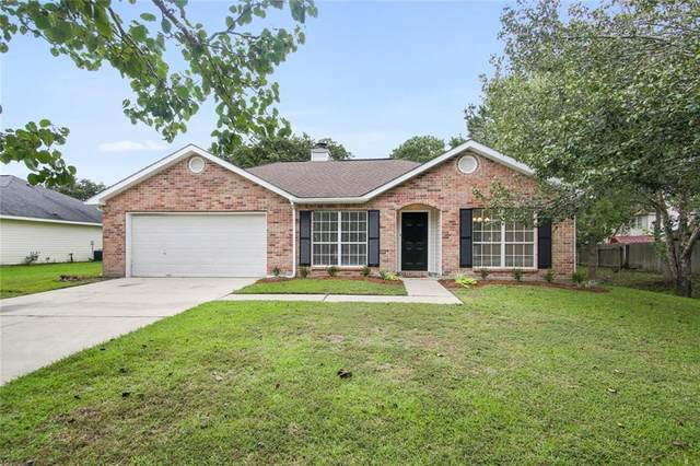 999 Maple Creek Drive, Slidell, LA 70461 (MLS #2270158) :: Robin Realty
