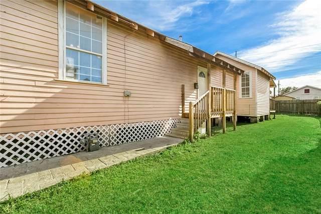 920 N Johnson Street, New Orleans, LA 70116 (MLS #2270162) :: Robin Realty