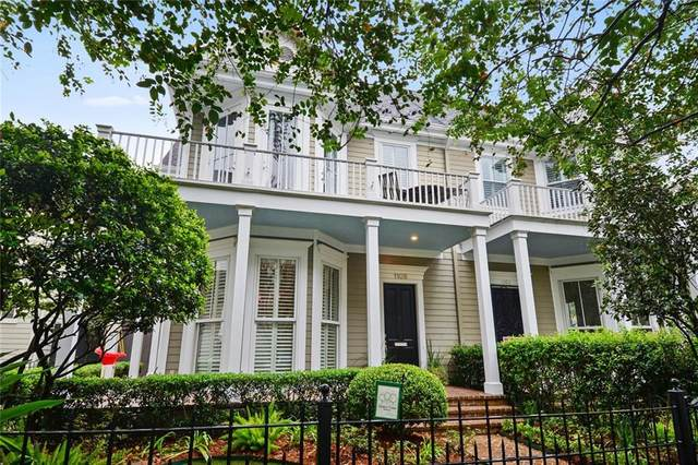 1105 Philip Street, New Orleans, LA 70130 (MLS #2270164) :: Reese & Co. Real Estate