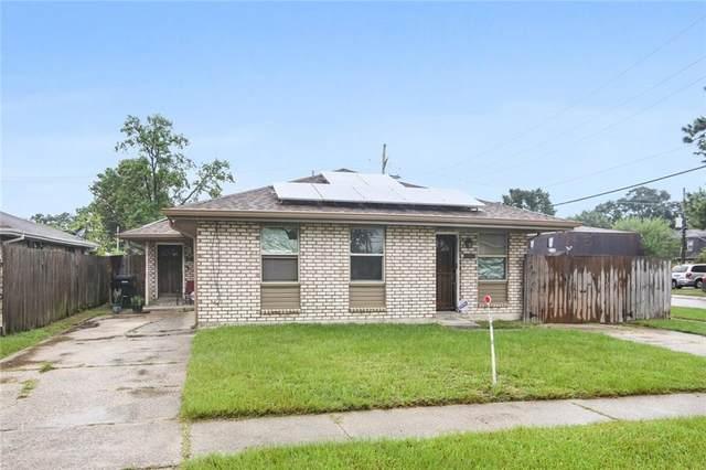 248 Duke Drive, Kenner, LA 70065 (MLS #2270185) :: Reese & Co. Real Estate
