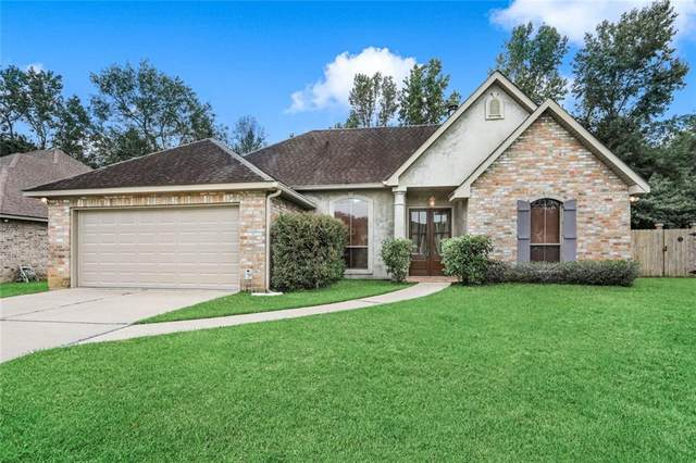 168 Vintage Drive, Covington, LA 70433 (MLS #2270196) :: Turner Real Estate Group