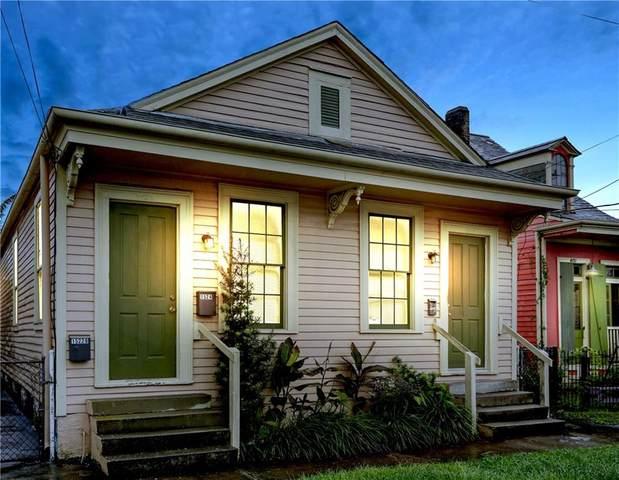 1522 N Roman Street, New Orleans, LA 70116 (MLS #2270197) :: Turner Real Estate Group