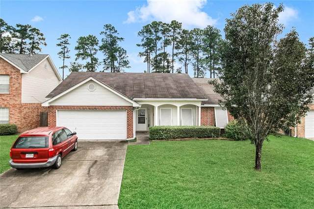 1409 Hampton Lane, Slidell, LA 70461 (MLS #2270207) :: Reese & Co. Real Estate