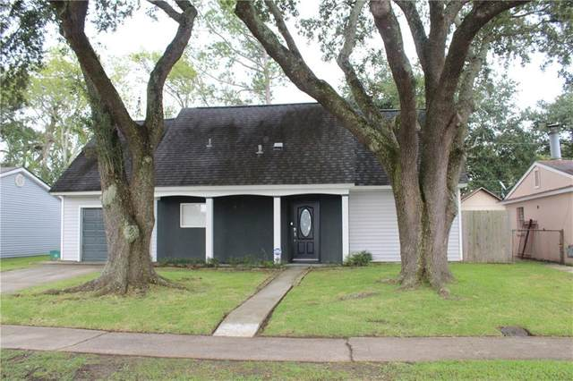 5049 Bennington Drive, Marrero, LA 70072 (MLS #2270209) :: Reese & Co. Real Estate