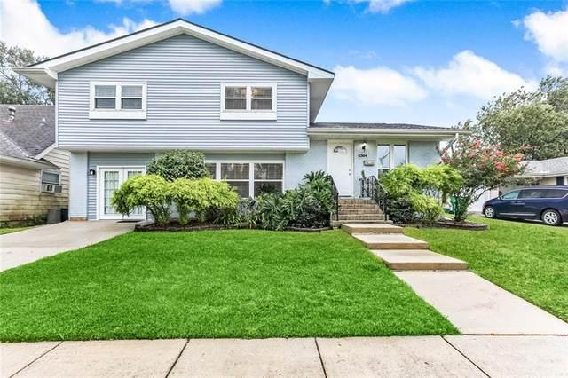 6304 York Street, Metairie, LA 70003 (MLS #2270210) :: Robin Realty