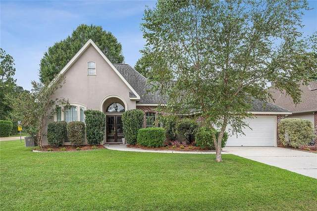 312 Sweet Gum Lane, Madisonville, LA 70447 (MLS #2270212) :: Turner Real Estate Group