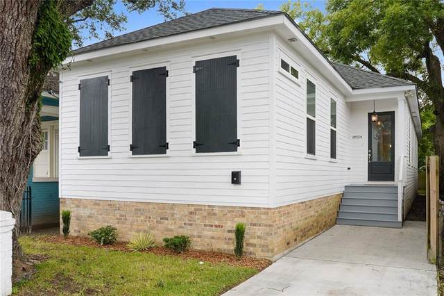 8934 Birch Street, New Orleans, LA 70118 (MLS #2270234) :: Turner Real Estate Group