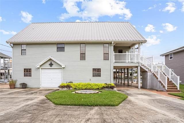 232 Jacqueline Drive, Slidell, LA 70458 (MLS #2270235) :: Reese & Co. Real Estate