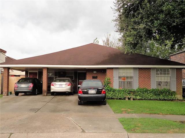 2309 11 Neyrey Drive, Metairie, LA 70001 (MLS #2270241) :: Nola Northshore Real Estate
