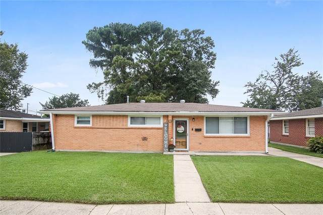 208 North Upland Avenue, Metairie, LA 70003 (MLS #2270245) :: Crescent City Living LLC