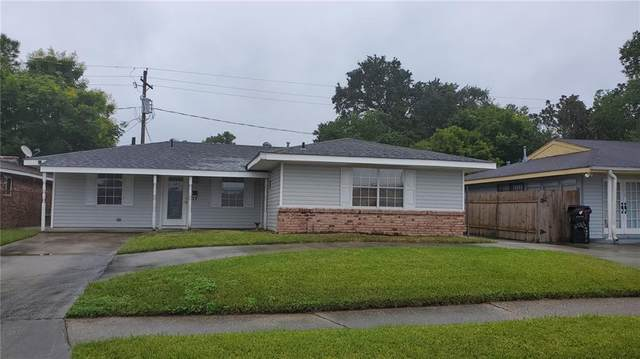 3410 Blair Street, New Orleans, LA 70131 (MLS #2270250) :: Turner Real Estate Group