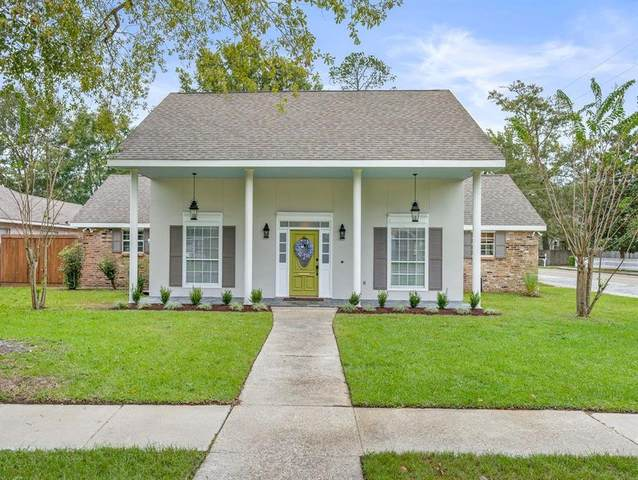424 Michigan Avenue, Slidell, LA 70458 (MLS #2270251) :: Robin Realty