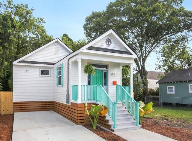 1819 N Derbigny Street, New Orleans, LA 70117 (MLS #2270253) :: Turner Real Estate Group