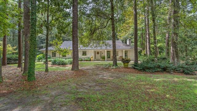 19 Elizabeth Drive, Covington, LA 70435 (MLS #2270263) :: Turner Real Estate Group