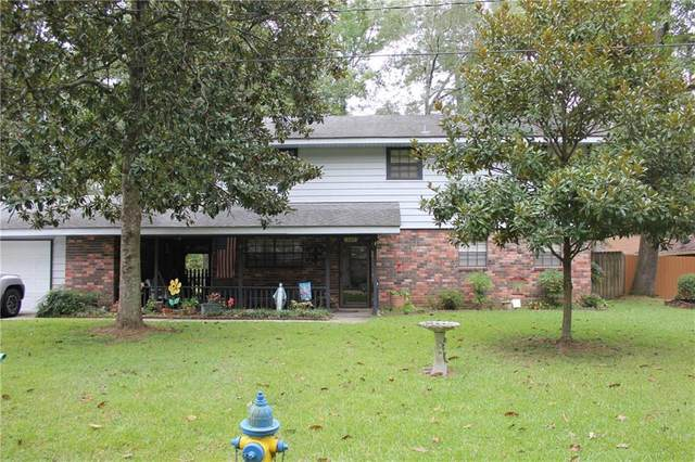 227 Rosewood Street, Mandeville, LA 70448 (MLS #2270269) :: Reese & Co. Real Estate