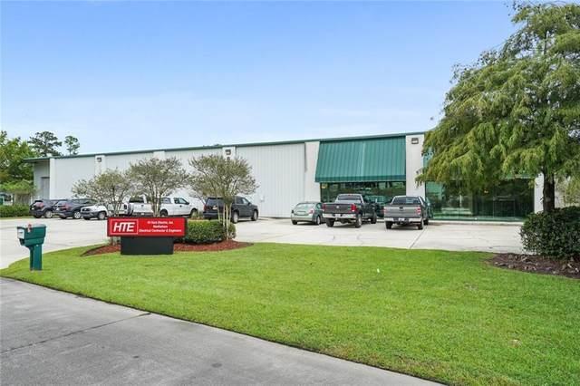 68446 James Street, Mandeville, LA 70471 (MLS #2270294) :: Parkway Realty