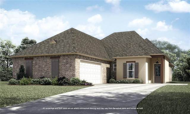 23805 Carter Trace, Springfield, LA 70462 (MLS #2270310) :: Reese & Co. Real Estate