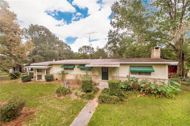 56120 Mill Road, Franklinton, LA 70438 (MLS #2270311) :: Crescent City Living LLC