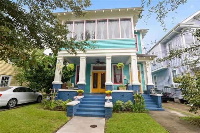 2106 Robert Street, New Orleans, LA 70115 (MLS #2270320) :: Turner Real Estate Group