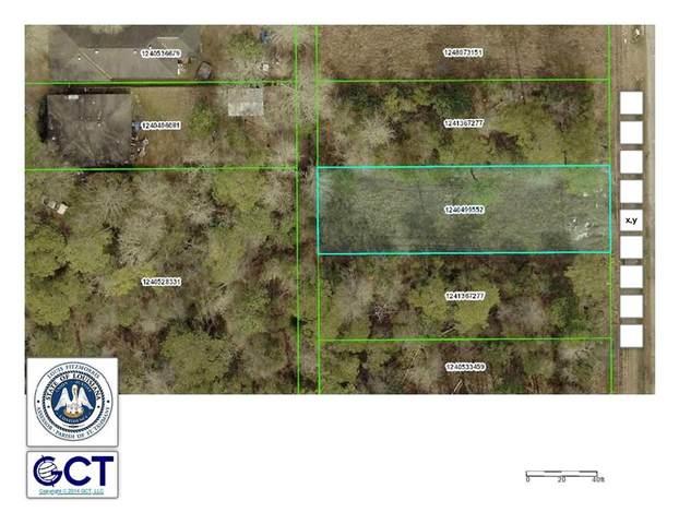 .19 acres N Carnation Street, Slidell, LA 70460 (MLS #2270333) :: Robin Realty