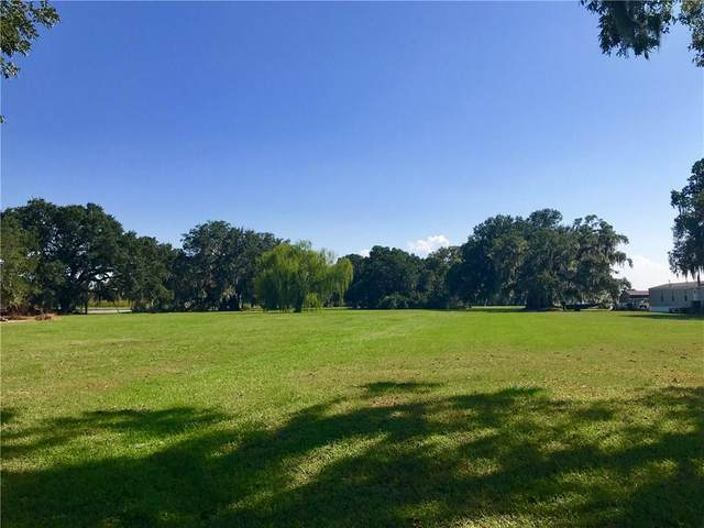 LOT A-1-H Bayou Road, St. Bernard, LA 70085 (MLS #2270335) :: Robin Realty