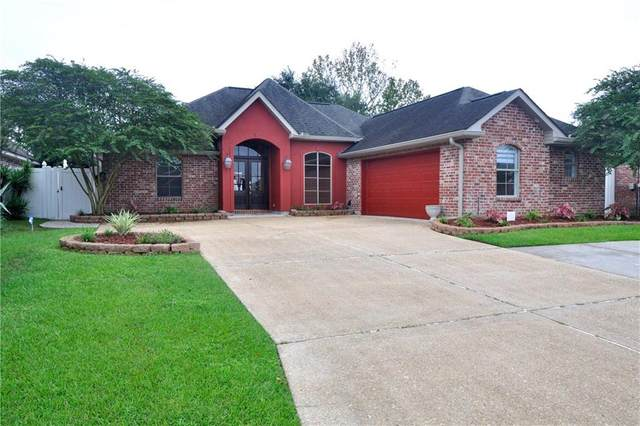 333 Nottaway Drive, Destrehan, LA 70047 (MLS #2270341) :: Reese & Co. Real Estate