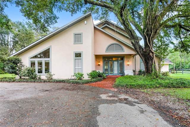 75650 Highway 21 Highway, Covington, LA 70435 (MLS #2270344) :: Turner Real Estate Group