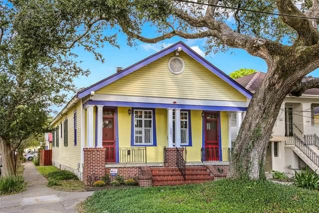4841 Bienville Street, New Orleans, LA 70119 (MLS #2270368) :: The Sibley Group