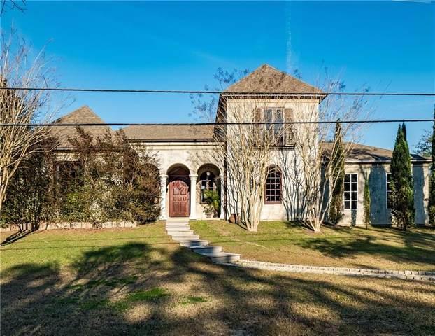 57383 Quail Crossing Road, Slidell, LA 70460 (MLS #2270383) :: Reese & Co. Real Estate