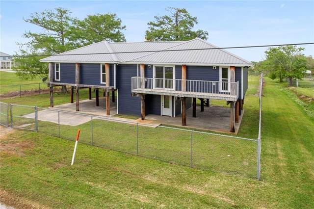174 School Lane, Buras, LA 70041 (MLS #2270384) :: Crescent City Living LLC