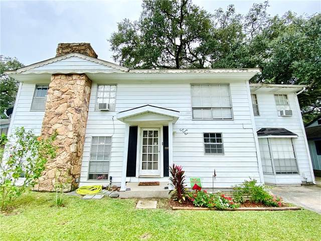 321 W Tish Drive, Avondale, LA 70094 (MLS #2270388) :: Nola Northshore Real Estate