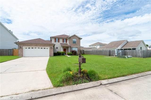 1959 Brookter Street, Slidell, LA 70461 (MLS #2270400) :: Turner Real Estate Group