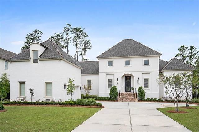 140 Oleander Court, Mandeville, LA 70471 (MLS #2270407) :: Turner Real Estate Group