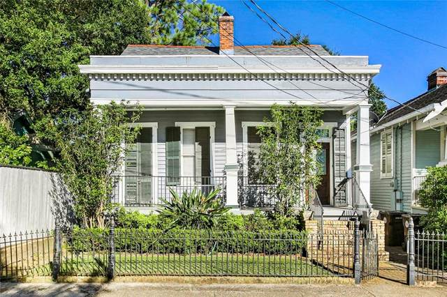 314 Elmira Avenue, New Orleans, LA 70114 (MLS #2270413) :: Reese & Co. Real Estate