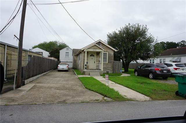 3121 48TH Street, Jefferson, LA 70001 (MLS #2270423) :: Watermark Realty LLC