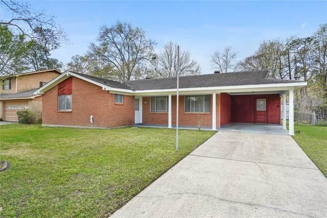1415 Eastwood Drive, Slidell, LA 70458 (MLS #2270424) :: Reese & Co. Real Estate