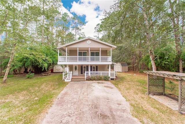 73233 Iron Street, Abita Springs, LA 70420 (MLS #2270437) :: Watermark Realty LLC
