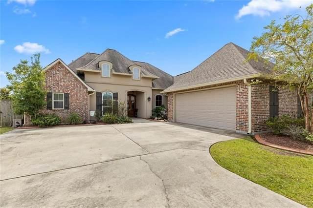 708 Rue Bourdeaux, Covington, LA 70433 (MLS #2270446) :: Reese & Co. Real Estate