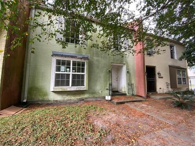 7710 Belcrest Place, New Orleans, LA 70126 (MLS #2270450) :: Turner Real Estate Group