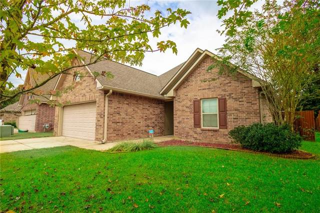 20275 Bella Gardens Circle, Ponchatoula, LA 70454 (MLS #2270455) :: Turner Real Estate Group