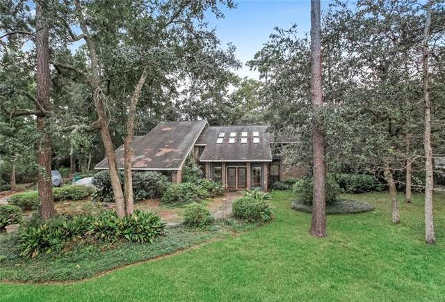 609 Eagle Drive, Slidell, LA 70461 (MLS #2270457) :: Turner Real Estate Group