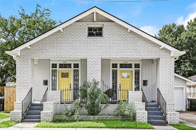 3242 Castiglione Street, New Orleans, LA 70119 (MLS #2270459) :: Turner Real Estate Group