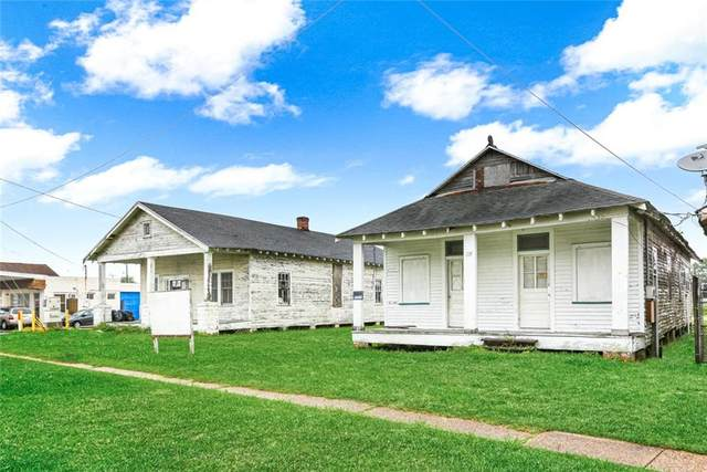 301 4TH Street, Westwego, LA 70094 (MLS #2270474) :: Turner Real Estate Group