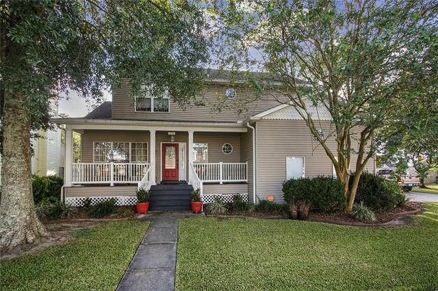 102 Madewood Drive, Destrehan, LA 70047 (MLS #2270475) :: Reese & Co. Real Estate