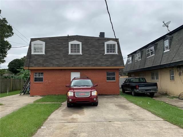 618 N Elm Street, Metairie, LA 70003 (MLS #2270494) :: Turner Real Estate Group