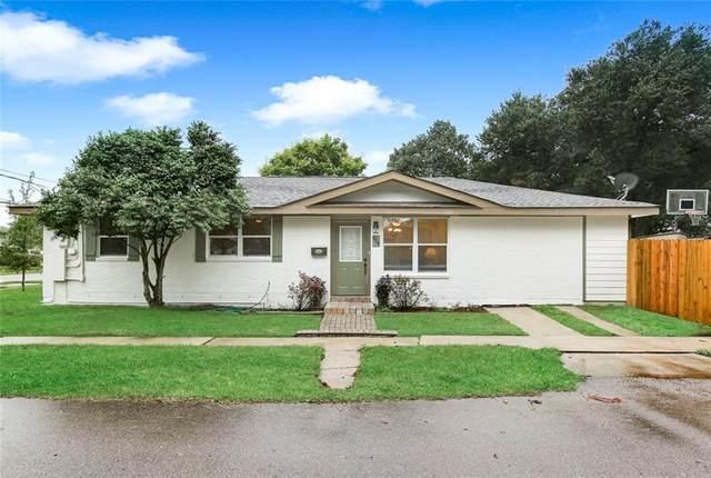 608 N Upland Avenue, Metairie, LA 70003 (MLS #2270500) :: Parkway Realty