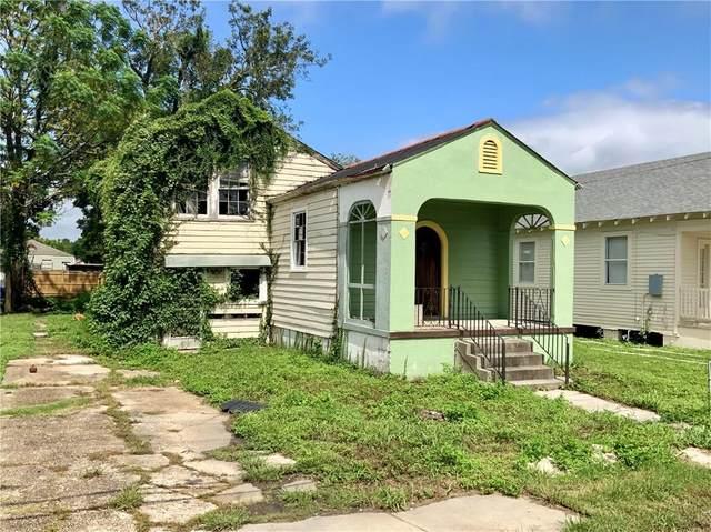 2920 Hollygrove Street, New Orleans, LA 70118 (MLS #2270506) :: Watermark Realty LLC
