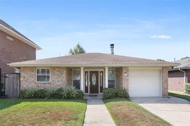 1816 Richland Avenue, Metairie, LA 70001 (MLS #2270518) :: Crescent City Living LLC